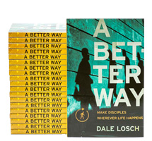 A Better Way book