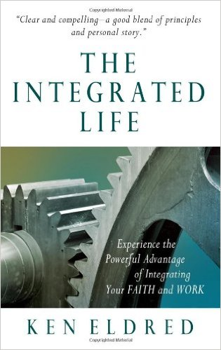 The Integrated Life by Ken Eldred