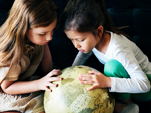 If God calls your kids to be missionaries, will you be ready to let them obey?