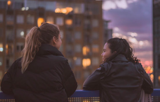 Building Local Friendships: Is It Worth the Effort?
