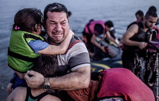 """Run Now!"" 